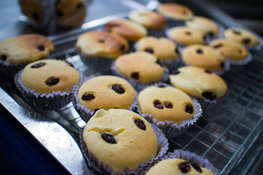 Boulangerie, viennoiserie, pâtisserie