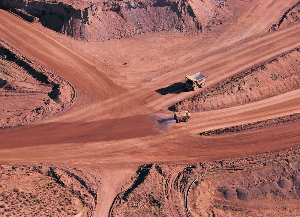 PCM pumping systems for mining applications