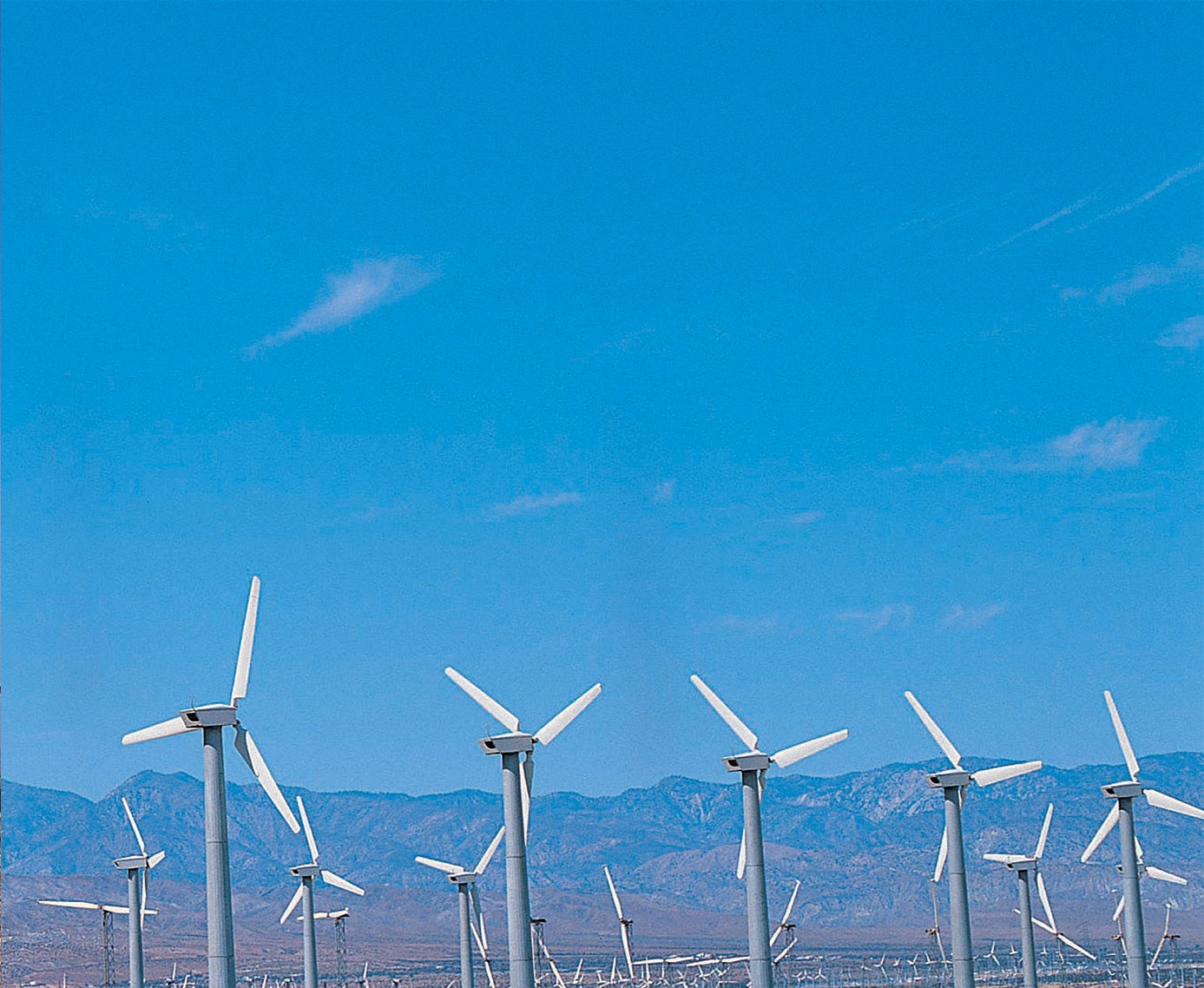 Pompes volumétriques PCM pour le traitement des énergies renouvelables