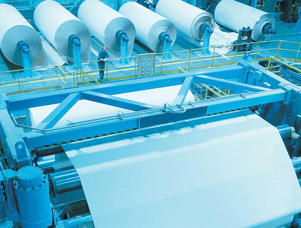 PCM pumping systems for fluids transfer and dosing in paper industries
