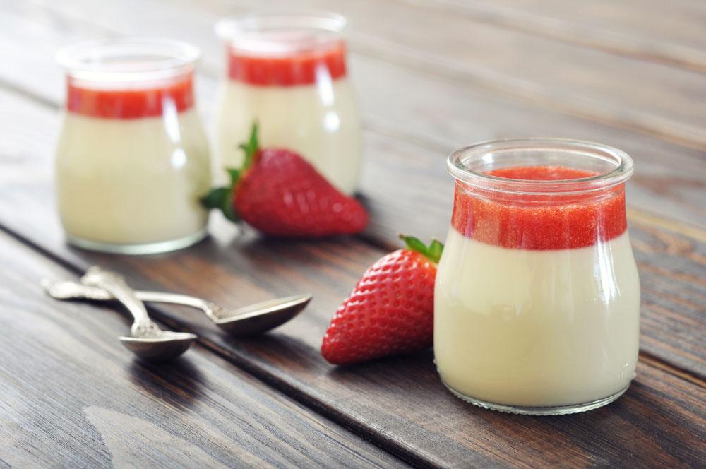 Systèmes de transfert, dosage, mélange et remplissage hygiéniques pour l'industrie des produits laitiers