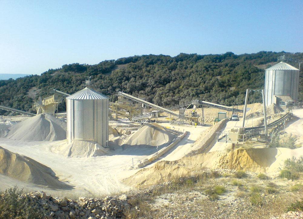 Pumpsysteme für die Bergbau- und Mineralindustrie