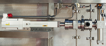 PCM Dosys™ piston dosing pump