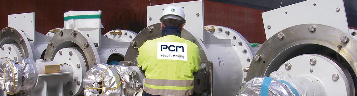 PCM site service for surface transfer applications