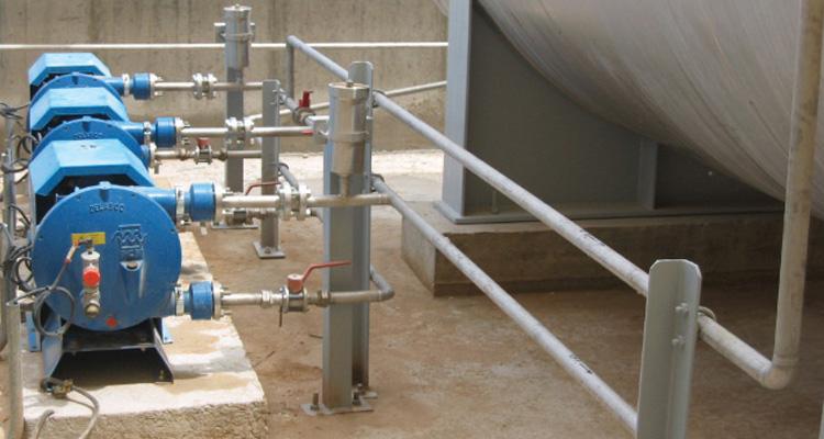 DL18 蠕动泵