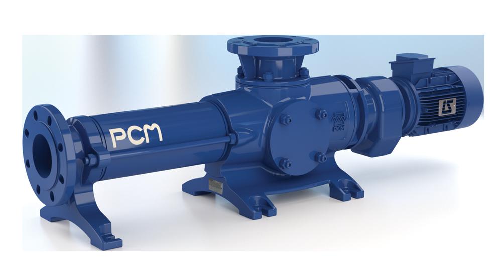 Ecomoineau™ M型螺杆泵