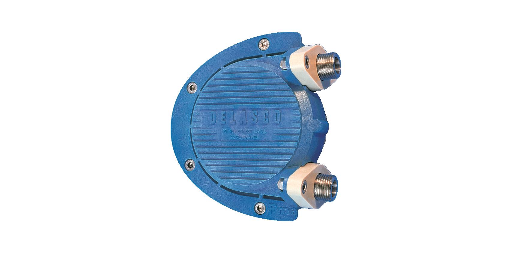 Pompa peristaltica PCM Delasco™ - Serie PMA – per il trasferimento in superficie del petrolio