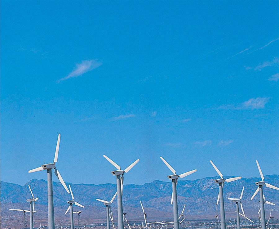 Насосы и системы для новых энергетических технологий