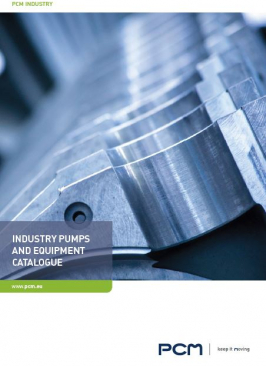 Industry catalogue - EN