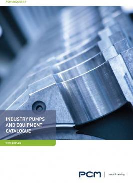 Industry catalogue - EN