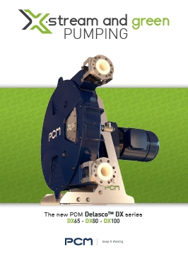 pcm dx brochure