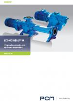 Брошюра по насосу Eco Moineau™ M