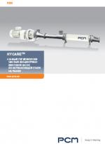 Брошюра по насосу PCM HyCare™