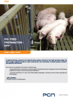 Брошюра по приготовлению корма для свиней