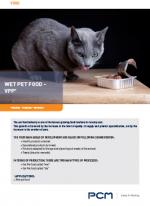 Брошюра по консервированным кормам для животных