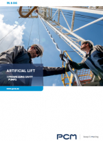 Brochure artificial lift
