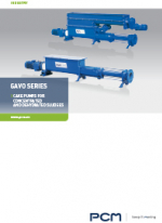 Catalogo PCM Gavo
