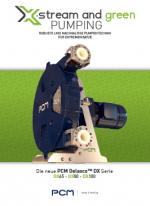 PCM Delasco™ DX Broschüre