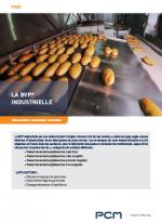 Fiche application BVP industrielle