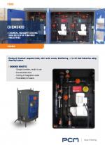 Prodotto - PCM Chemskid per pulizia