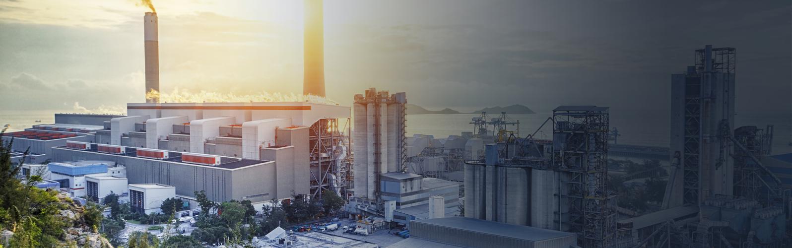 Fornitore di pompe e sistemi industriali per i settori del petrolio e gas, agroalimentare e qualsiasi tipo di industria