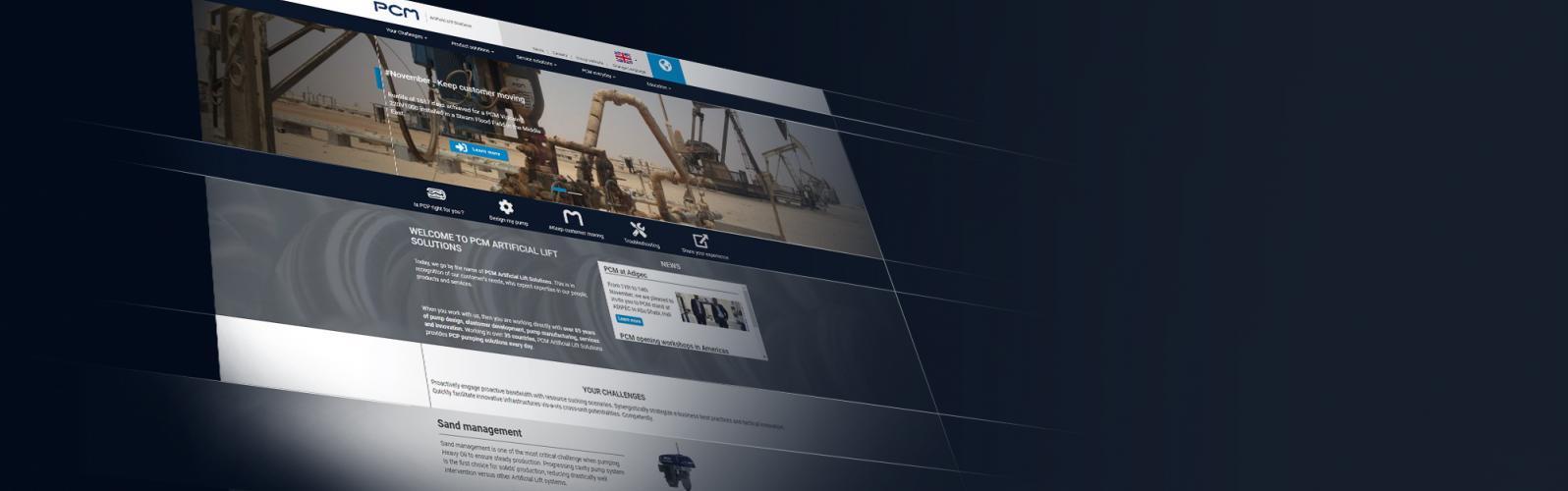 Мы рады сообщить о запуске нового сайта artificial lift. Приглашаем Вас посетить его
