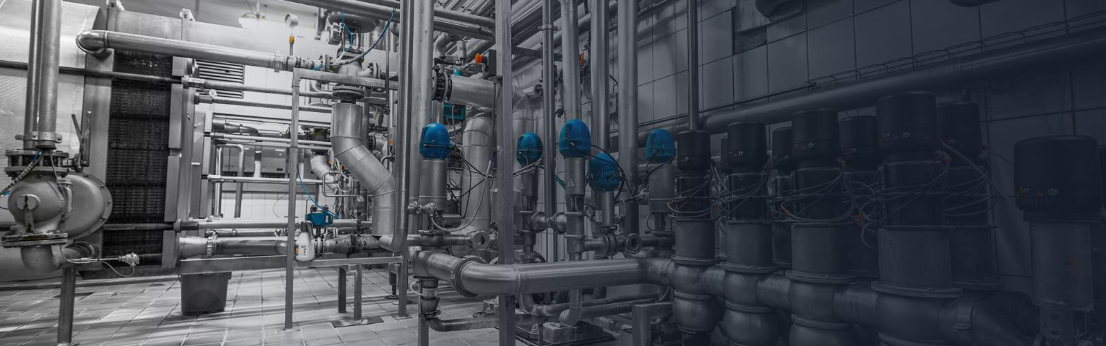 PCM, your partner of food grade pumps for the transfer, dosing, mixing and filling of complex fluids
