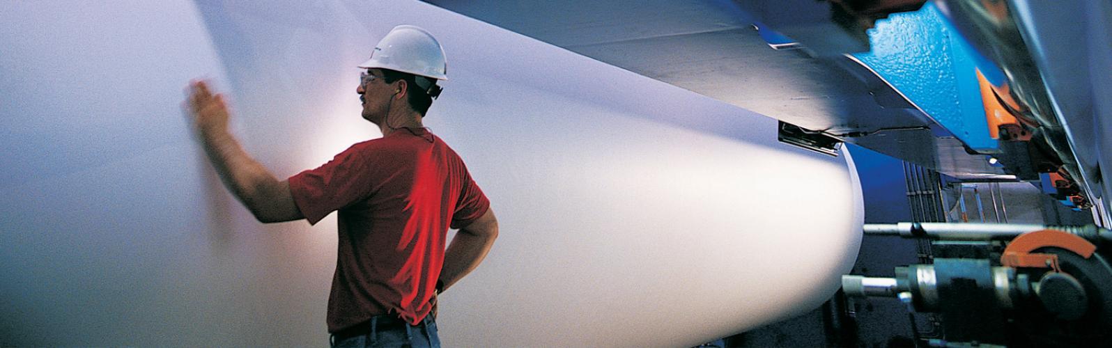 Насосные системы для целлюлозно-бумажной промышленности