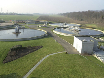 PCM pumps and systems for sludges and waste water treatment
