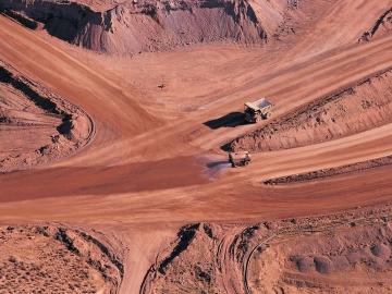 Mines et minerais