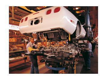 Pompe e servizi PCM per l'ingegneria mecanica