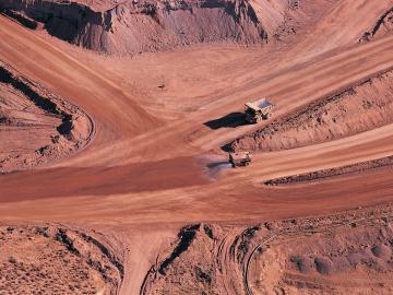 Sistemi di pompaggio PCM per l'industria mineria e minerali