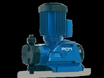 Membrandosierpumpe PCM Lagoa™