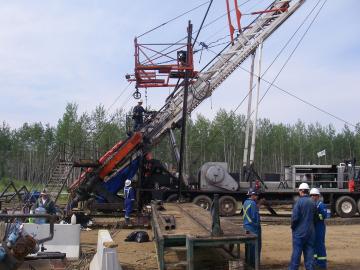 PCM Vulcain al-metal PCP ESP
