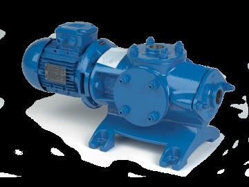 Compact 铸铁螺杆泵