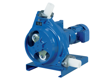 PCM DELASCO ™ перистальтический насос - Серия Z - для передачи нефти и газа поверхности