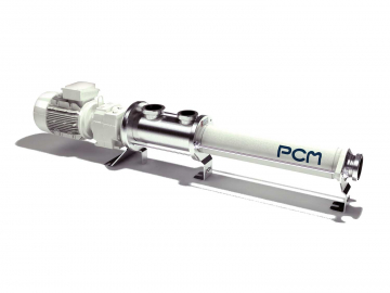 EcoMoineau™ C food progressing cavity pump