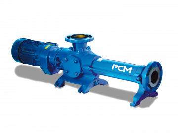 PCM EcoMoineau™ M cast iron progressing cavity pump