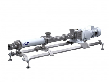 HyCare™ hygienic progressing cavity pump