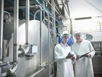 PCM在食品工业