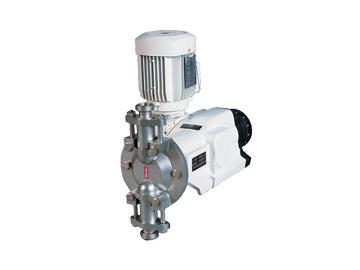 PCM往复泵:LAGOA系列