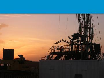 Pcm nel petrolio