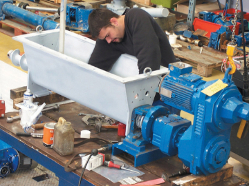 PCM pumps and systems repairing services