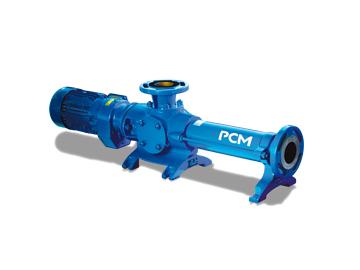 pompa a cavità progressiva en GHISA PCM EcoMoineau™ M