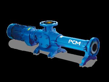 Gusseissen Exzenterschneckenpumpe PCM EcoMoineau™ M