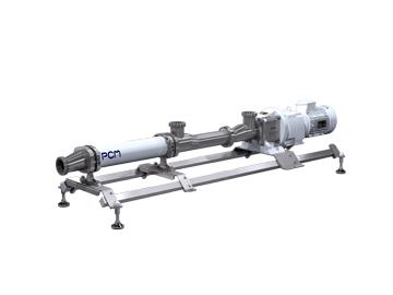 Pompa a cavità progressiva igienica HyCare™