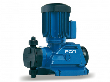 PCM Lagoa™ reciprocating diaphragm dosing pump