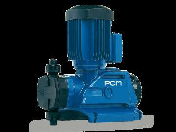 PCM Lagoa™ reciprocating diaphragm dosing pump