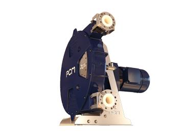 Pompe péristaltique PCM Série DX