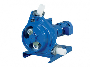 PCM Delasco™ peristaltic pump - Z Series